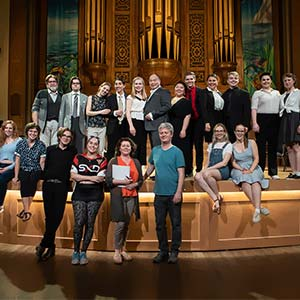 Figaro Performers Photo 24