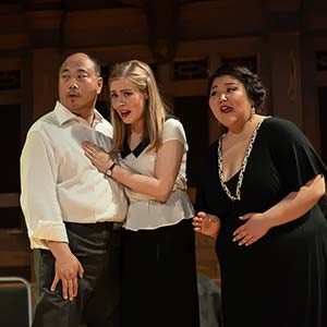 Figaro Performers Photo 47