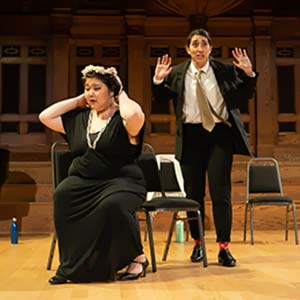 Figaro Performers Photo 58